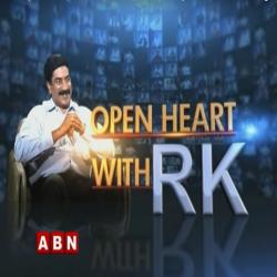 Legendary mimicry artiste Nerella Venumadhav About Sarvepalli Radhakrishnan _ Open Heart With RK