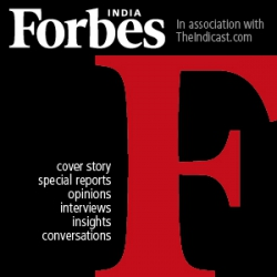 Forbes India Cover Story # 186: Fine by Mi