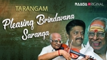 Pleasing Brindavana Saranga
